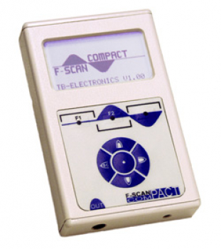 F-Scan compact Frequenzgenerator FTB117